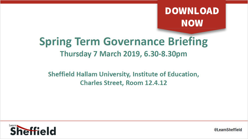 Governance Briefing Mar19 Download
