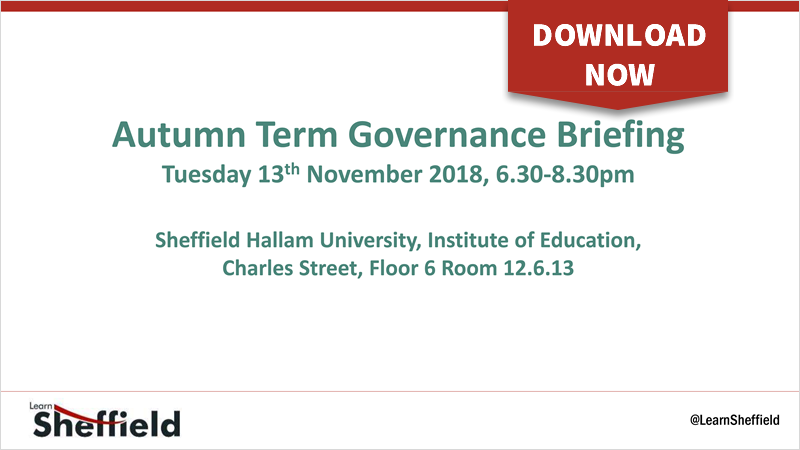 Governance Briefing Nov18 Download