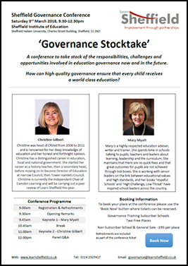 Governance Conference