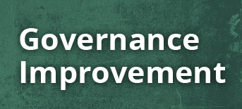 Governance Improvement